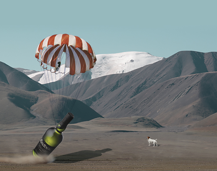 2014 – THE ARDBEG SPACE EXPERIMENT COMES HOME.